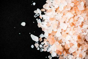 خواص نمک هیمالیا