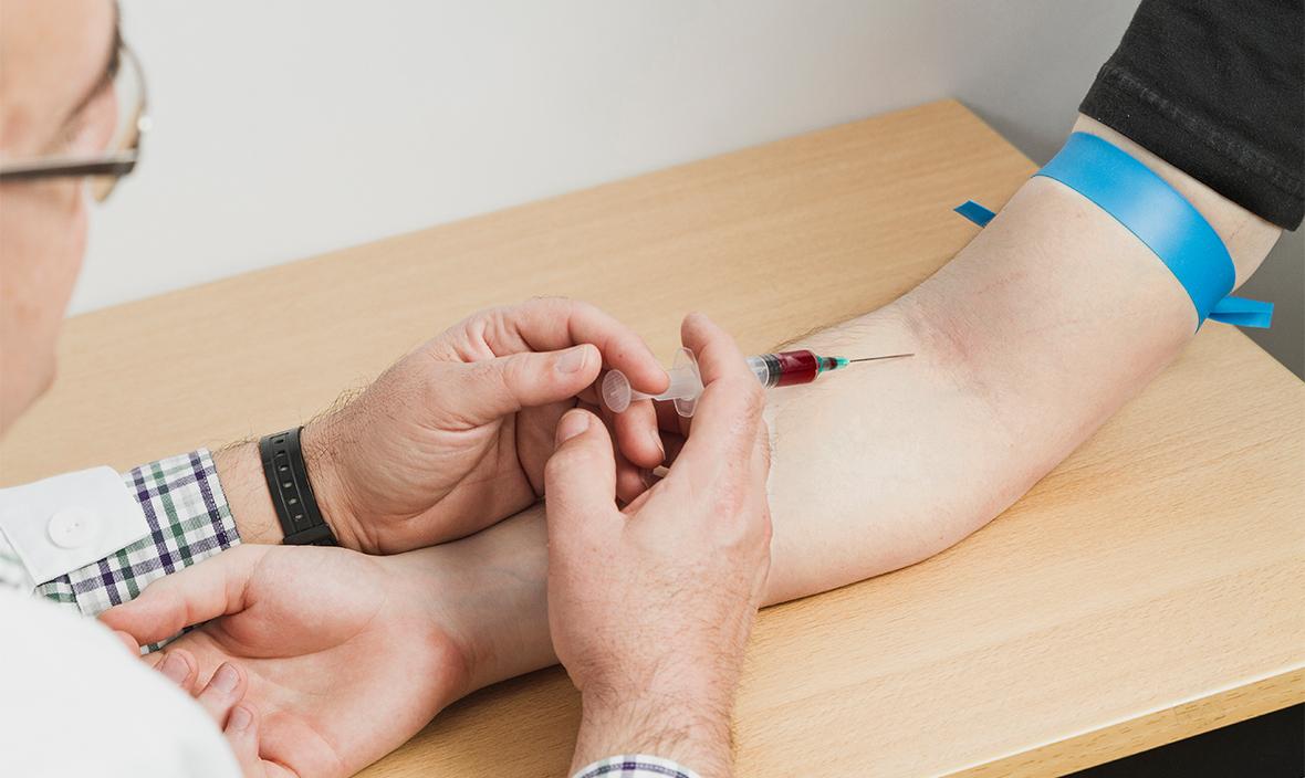 آزمایش -دیابت