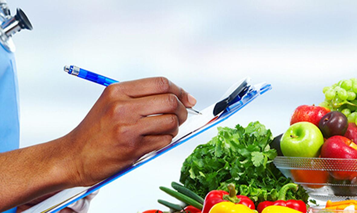 برنامه رژیم غذایی سالم