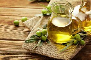 روغن زیتون، غذای سالم مایع