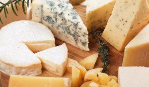پنیر، سفید خوشمزه
