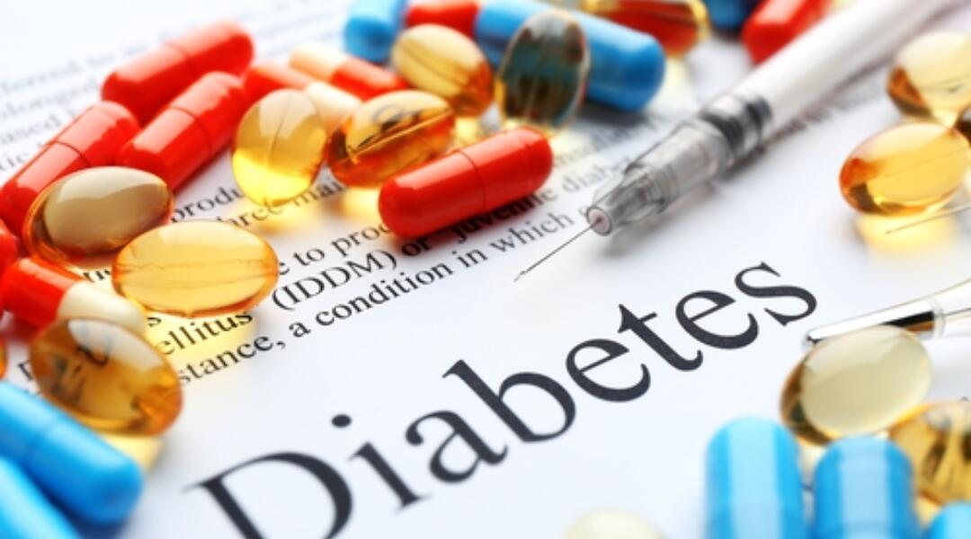 انواع داروی دیابت