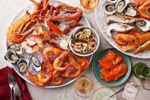 غذاهای دریایی مناسبترین غذای سالم برای رژیم کتوژنیک