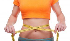 کاهش وزن با بادام