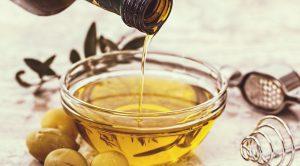 روغن زیتون درمانی