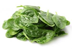 لاغری شکم و پهلو با مصرف سبزیجات