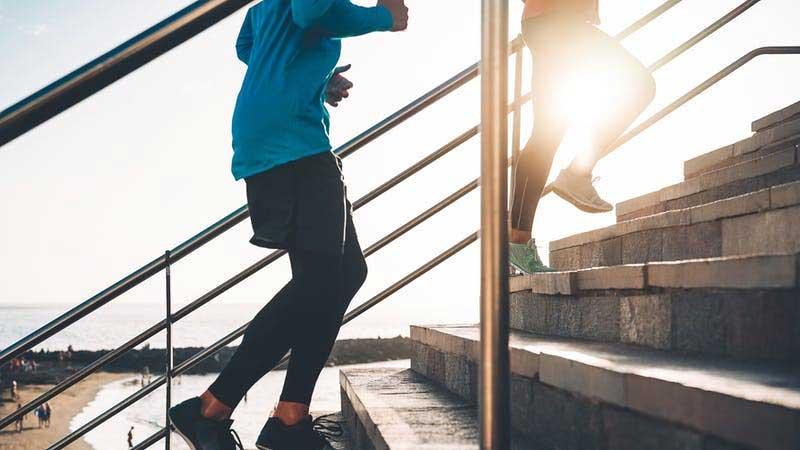 ورزش در تثبیت رژیم کتوژنیک